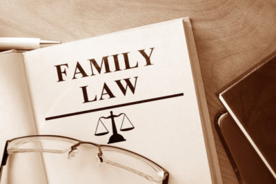 family law legal advice